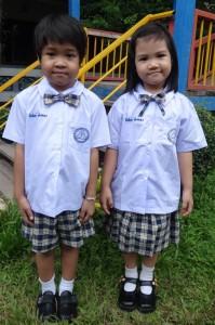 School Uniform (Medium)